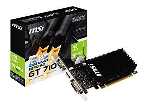 GT 710 2GD3H LP