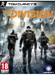 PC Tom Clancy's The Division STEAM CD-KEY GLOBAL